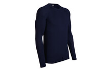 Icebreaker Men's Everyday LS Crewe admiral